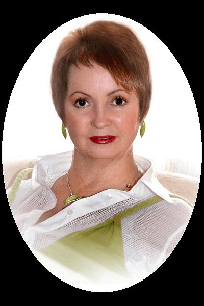 психолог Даринская